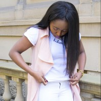 Stephanie Masuwa